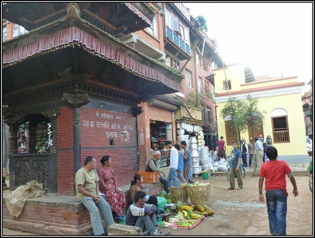 Nepal 1723