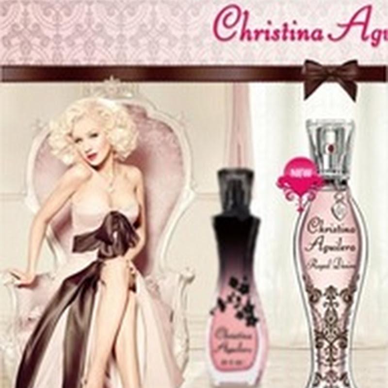 23 elegantes sitios web de perfumes