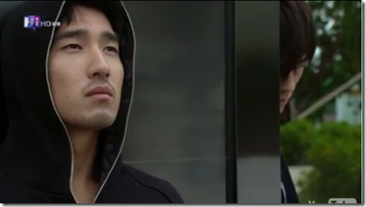 Mark Chao as Wu Ying Xiong in Black & White
