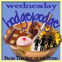 Wednesday Hodge Podge