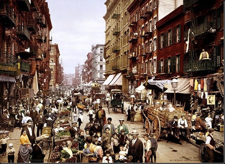 Nueva_York_Mulberry_Street_en_Manhattan_1900