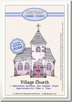cuddlyBuddlyVillageChurch