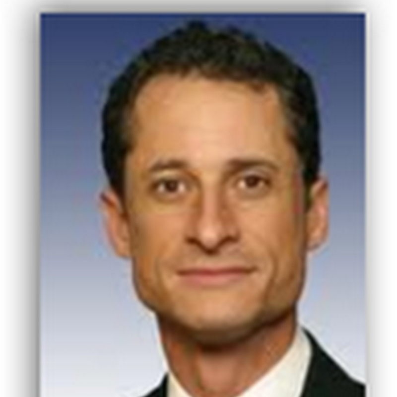 Rep. Anthony Weiner of New York Admits His Behavior on the Web-Time for All Members of Congress to Increase Their Digital Literacy!