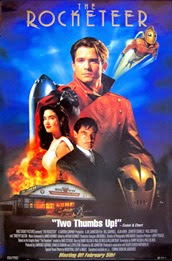 1991-The Rocketeer