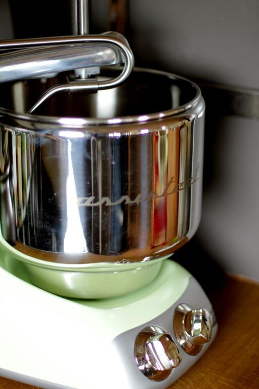 Kjøkkenmaskin1