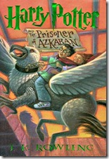HP and the Prisoner of Azkaban
