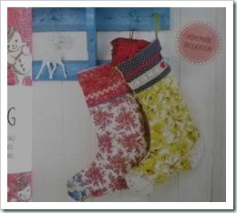 mm xmas stocking