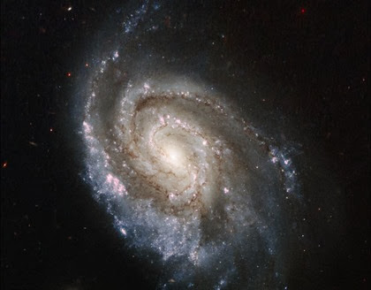 galáxia NGC 6984