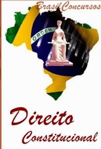 Apostila Direito Constitucional 1.0, por Brasil Concursos