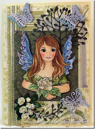 fairy well 2012