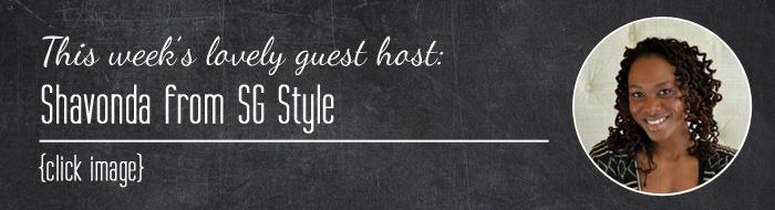TST Guest Host Shavonda