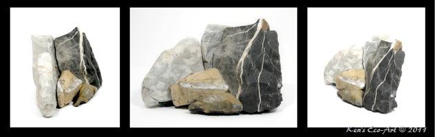 Rock Still Life #3