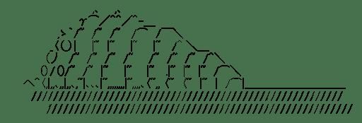 王蟲(風の谷)