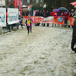 Cross cup Hannuit