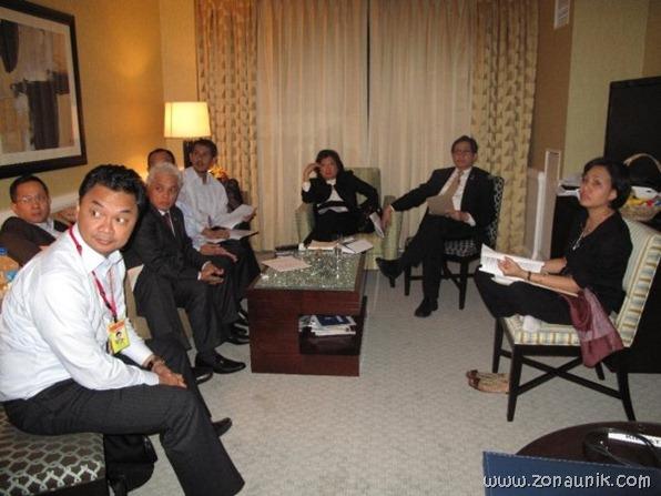 foto keseharian Presiden Indonesia Susilo Bambang Yudhoyono (13)