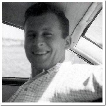50th- Dad 1958A