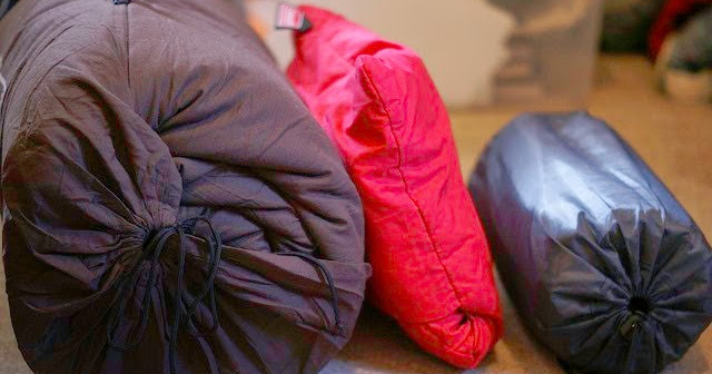 How to care for your sleeping bag: 5 easy tips to get the most out of your bag