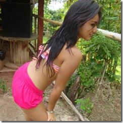 fotos mujeres peruanas