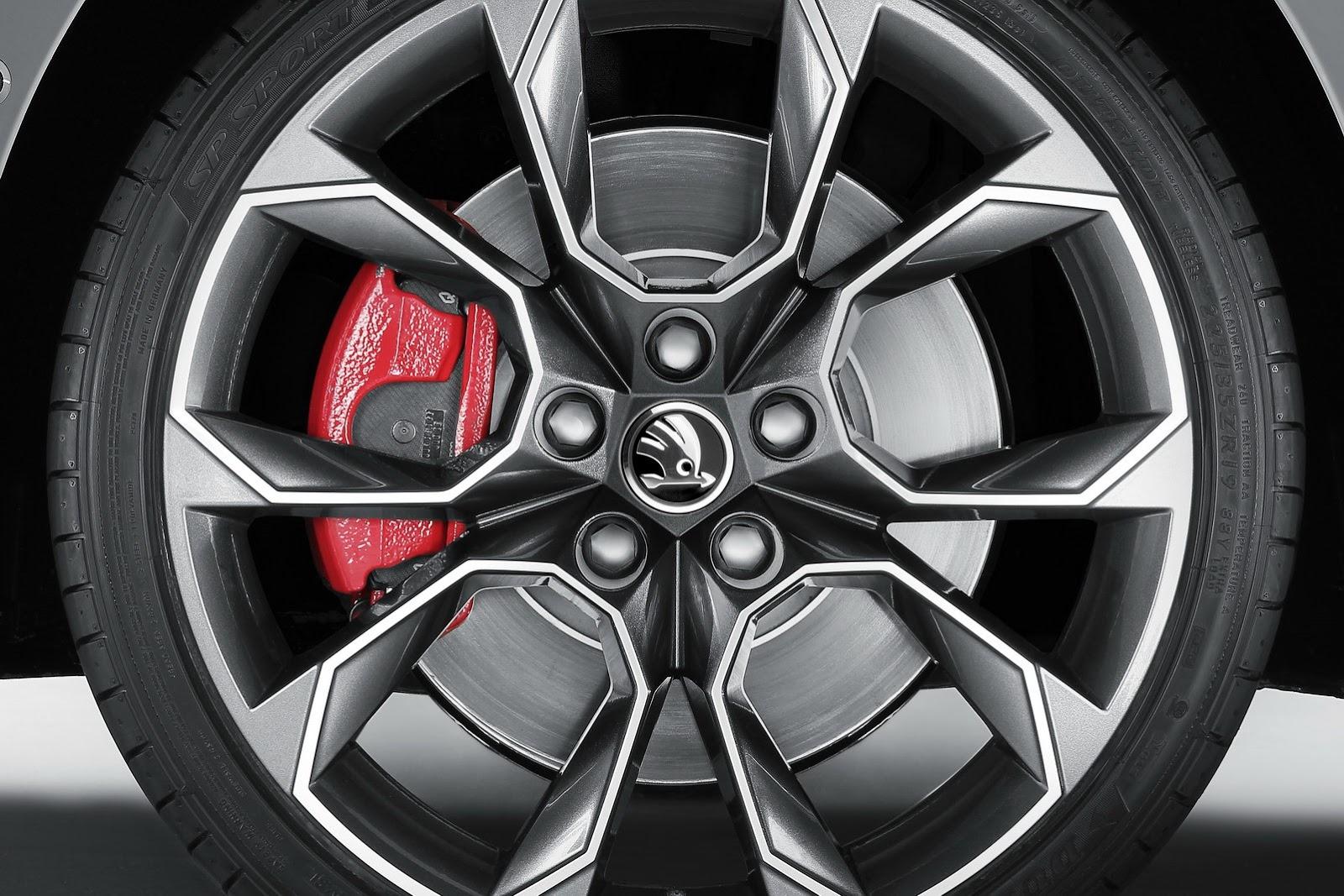Размер зимних шин шкода октавия а7 1 4 tsi 29 фотография