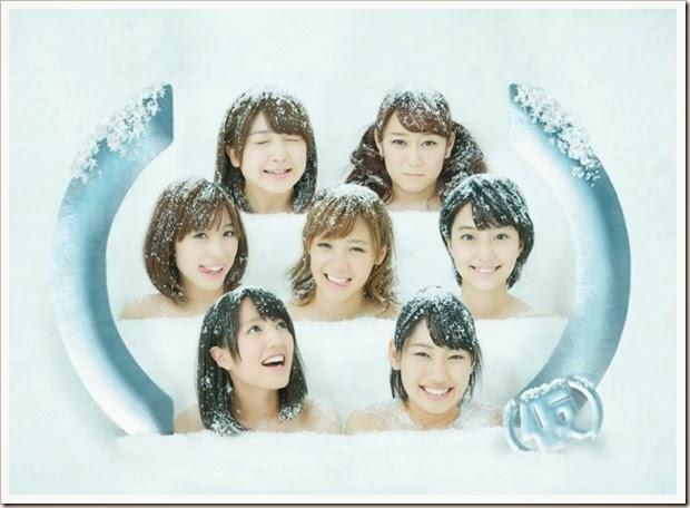 Up Up Girls (Kari) - Nijiiro Mosaic  ENJOY!! ENJO(Y)!!