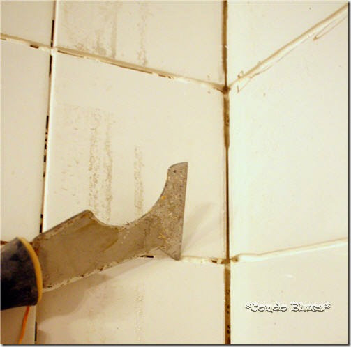 howtoremovegrout