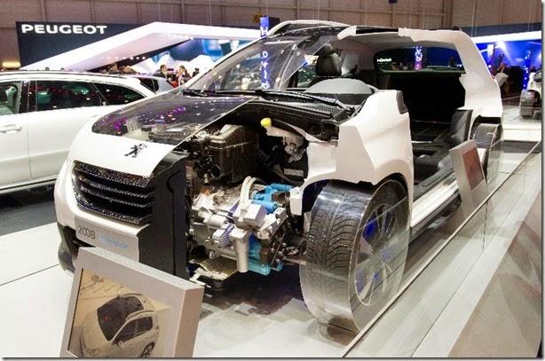 2008 HYbrid Air