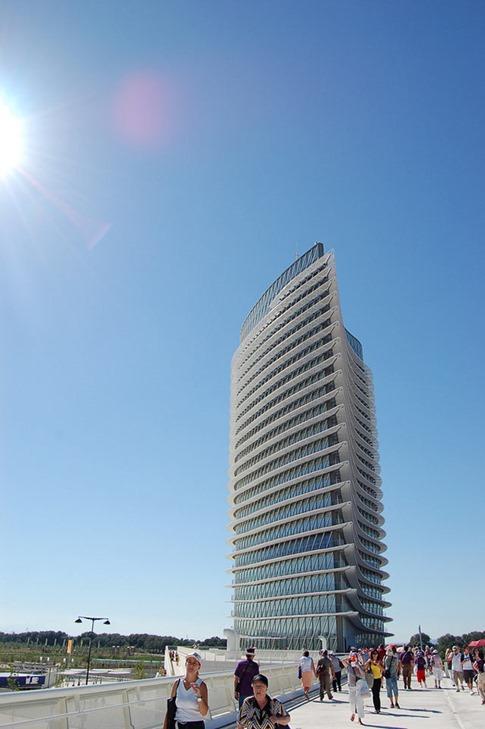 71. Torre del Agua (Zaragoza)