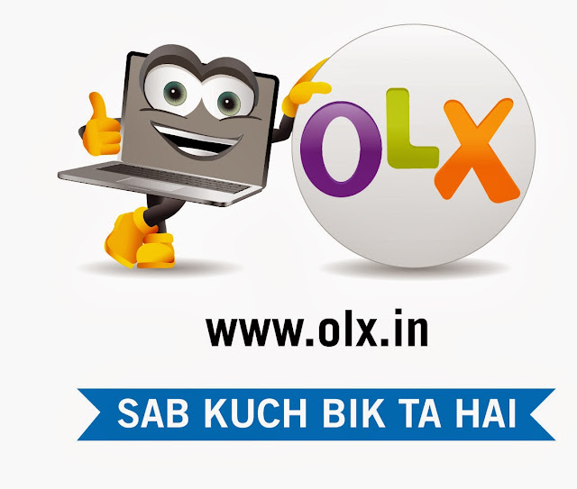 OLX: Best Place For Buyers and Sellers
