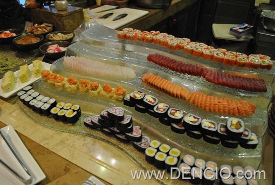 Cafe Ilang Ilang Buffet Manila Hotel 166