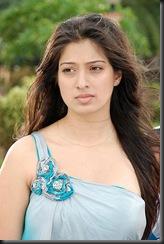 Lakshmi_Rai in sad mood