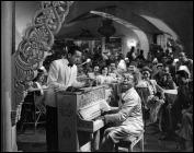 Casablanca Piano scene