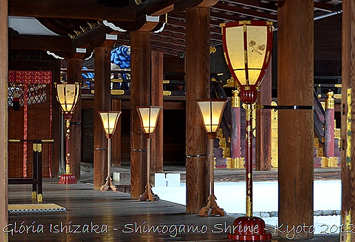 Glória Ishizaka - Shimogamo Shrine - Kyoto - 20