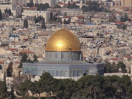 Domul Stancii Ierusalim