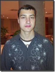 Dariusz Swiercz (SUI)