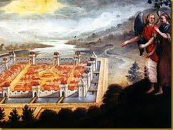 VISION DE JERUSALEN