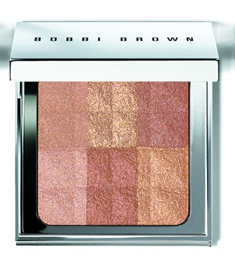 Brightening Finishing Powder BronzeGlow