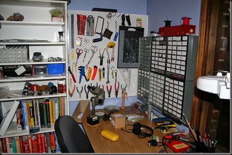 Workspace - 01