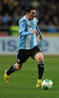 Foto Messi Argentina #4