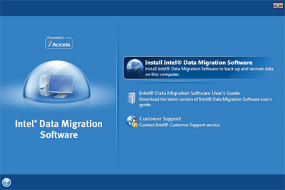 Free Hard Drive Data Migration Software for Windows