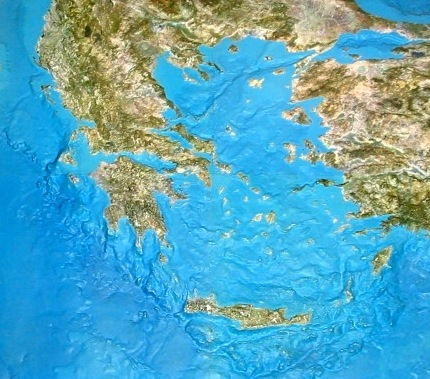 Ίδρυμα Κεφαλονιάς και Ιθάκης: Η Σύμβαση για το Δίκαιο της Θάλασσας