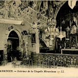 Rocamadour - Intérieur de la Chapelle Miraculeuse.png