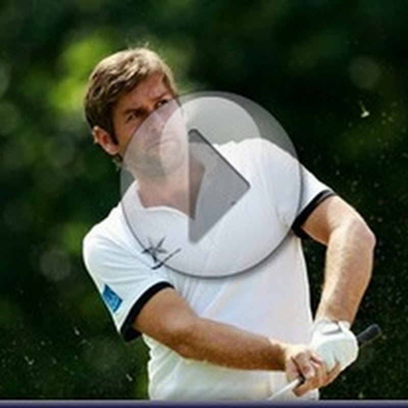 2011 BMW Italian Open Third Round Highlights- European Tour