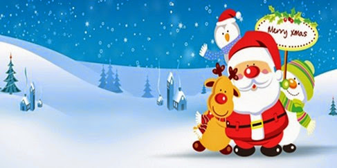 Estados de Navidad para compartir en Facebook