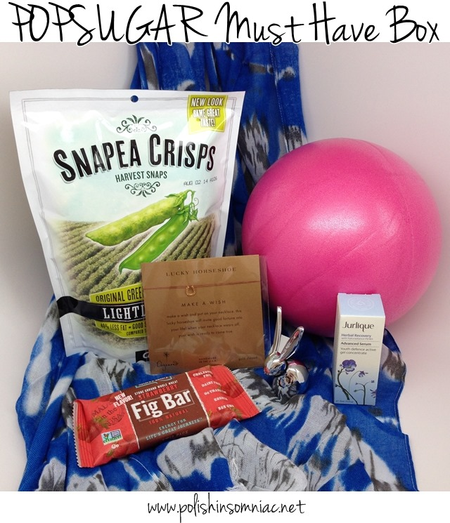 March POPSUGAR Must Have Box
