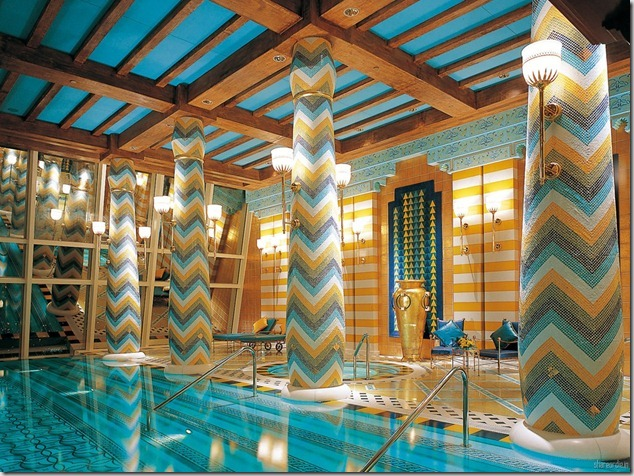 Piscine-Suite-Royale-Burj-Al-Arab