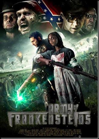 Army Of Frankenstein