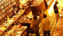 Livraria Cultura abre loja em Curitiba: Fotos da inauguração.