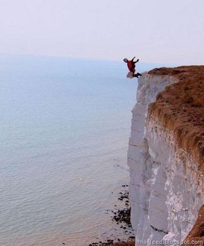 height fear