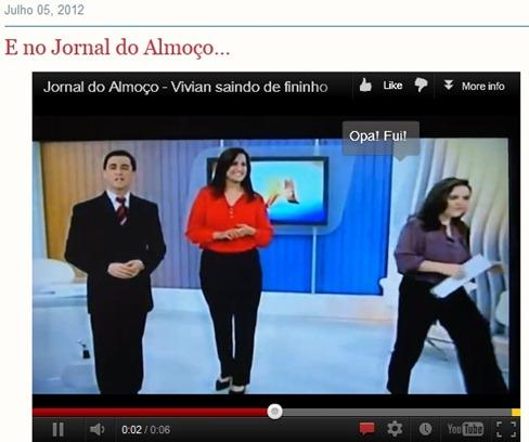 Vivian saidinha