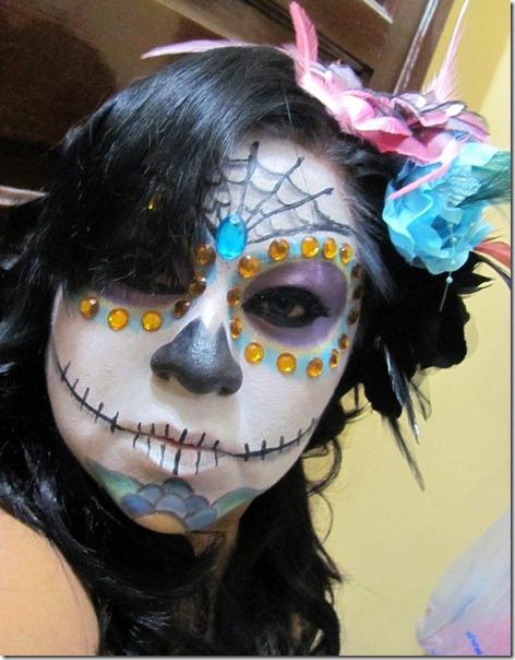 maquillaje de catrina todohalloween (16)